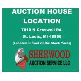 Location: 7810 N Croswell Rd., St. Louis MI 48880