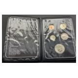 1991 A Year To Remember Coin Set