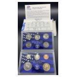 2003 U.S. Mint Proof Set