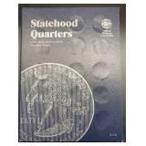 Statehood Quarters Collection 2006 to 2008