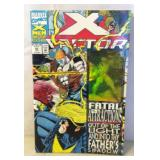 X-Men  Anniversary Issue