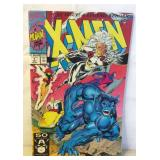 X-MEN  First Edition