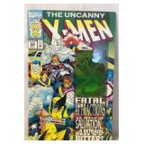 Marvel The Uncanny X-Men (Sept  #304)