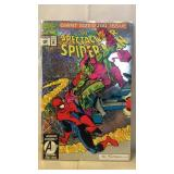 Marvel Spectacular Spider-man ( May #200)