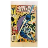 Marvel Darkhawk ( Jan #28)
