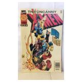 Marvel Comics The Uncanny X-men