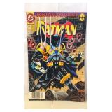 DC Comics Batman (Nov 93. # 501)