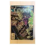 DC Comics Catwoman (Issue 0  Oct 94)