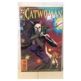 DC Comics Catwoman (Nov 93 # 4)
