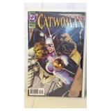 DC Comics Catwoman (Dec 94 #16)