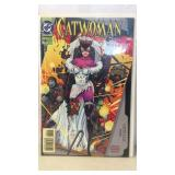 DC Comics Catwoman (Feb 95 #18)