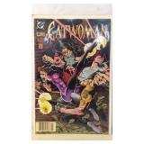 DC Comics Catwoman (Sept 95 #24)