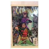 DC Comics Catwoman (Oct 96 #25)