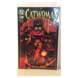 DC Comics Catwoman (Feb 96 #29)