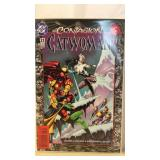DC Comics Catwoman (Late Mar 96 #31)