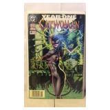 DC Comics Catwoman