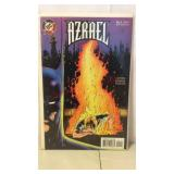 DC Comics Azrael  Mar 95 #2