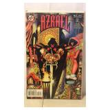 DC Comics Azrael  Apr 95 #3
