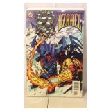 DC Comics Azrael May 95 #4