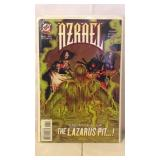 DC Comics Azrael Jul 95 #6