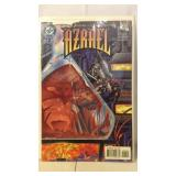 DC Comics Azrael Aug 95 #7