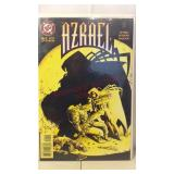 DC Comics Azrael Oct 95 #9