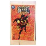 DC Comics Azrael Dec 96 #24