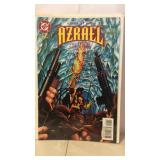 DC Comics Azrael Jan 97 #25