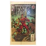 DC Comics Fate Oct 94 #0