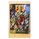 DC Comics Fate Dec 94 # 2