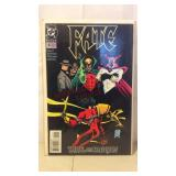 DC Comics Fate Mar 95 #5