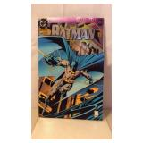 DC Comics Batman Oct 93 #500