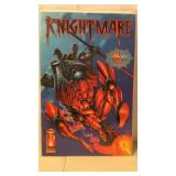 Image Comics Knightmare Feb #1