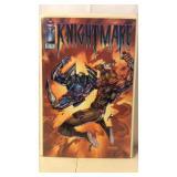 Image Comics Knightmare Mar #2