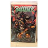Image Comics Ballistic Oct #2