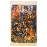 Image Comics Crypt #1
