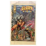 Image Comics Glory #0