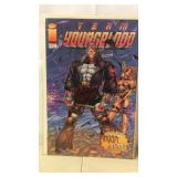 Image Comics Youngblood #21