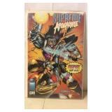 Image Comics Supreme Apocalypse #29