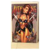 Maximum Press Comics Avengelyne #2