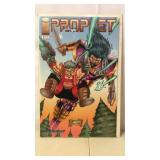 Image Comics Prophet Nov #2