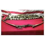 Datron Compound Bow