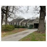 Estate Auction Real Estate Personal Property