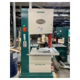 "Grizzly 17""Band Saw"