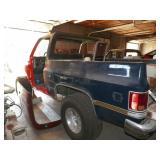 Complete Auto Body Shop, Tools, Shop Equp. Cars& Trucks