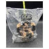 Star Wars episode 1 cup topper - new
