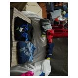 Lot of assorted youth boys clothes sizes M,L