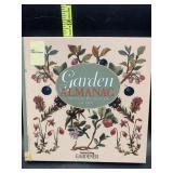 Garden almanac