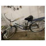 Firestone 500 adult Blue bike