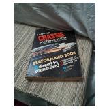 Mopar chassis modification performance book. 1982
